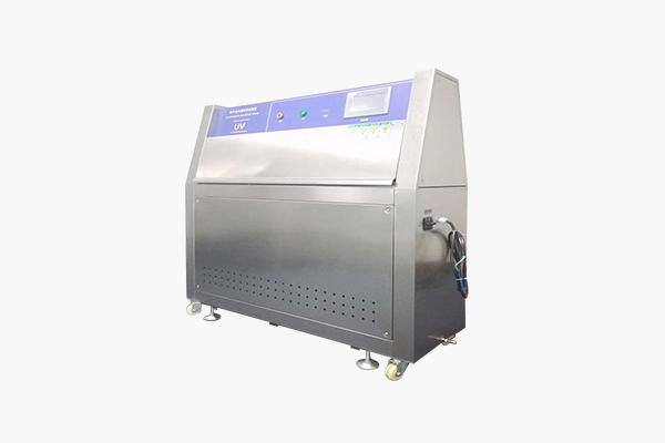 标配紫外线老化试验箱
