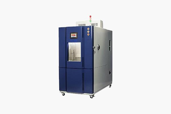 屏显标配高低温交变湿热试验箱
