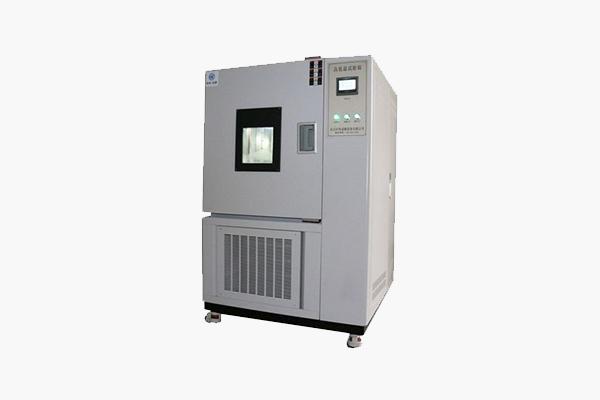 数显标配高低温试验箱