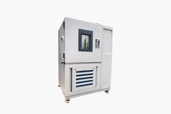 屏显顶配高低温交变试验箱
